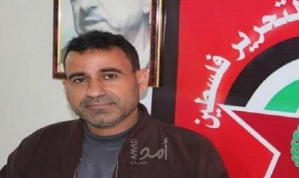 جرغون: لا يعقل أن يواصل الاحتلال الإسرائيلي احتجاز (4500) أسير في سجونه