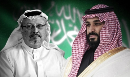 """بلينكن: يرفض وصف ولي العهد السعودي بـ""""القاتل"""""""
