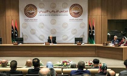 ليبيا: تأجيل منح الثقة للحكومة الجديدة إلى يوم الثلاثاء