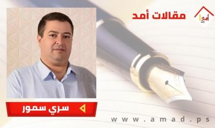 """""""فتح"""" موحدة مصلحة للقضية وبقية الفصائل"""
