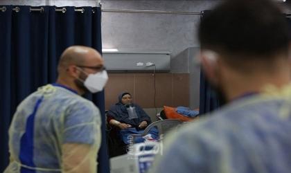 """الصحة الفلسطينية: تسجيل 9 وفيات و651 إصابة جديدة بفيروس """"كورونا"""""""