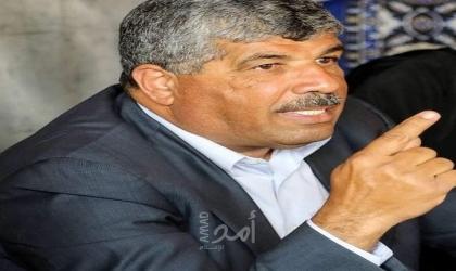 """نابلس: الوزير وليد عساف يعلن إصابته بفيروس """"كورونا"""""""