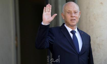 منظمة تطالب قيس سعيد بتقديم لولبيات الفساد للقضاء التونسي
