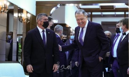 """أشكنازي: قرار """"الجنائية الدولية"""" يقوض فرص استئناف المفاوضات مع الفلسطينين"""