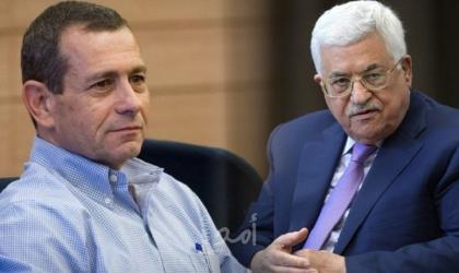"""قناة عبرية: فتح تراجعت عن القائمة المشتركة مع حماس بعد """"تحذيرات"""" رئيس الشاباك"""