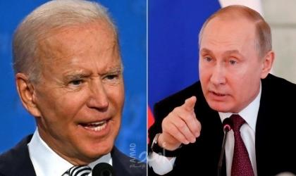 """بايدن يعلن حالة """"الطوارئ"""" بسبب تهديد روسي """"غير نمطي""""!"""