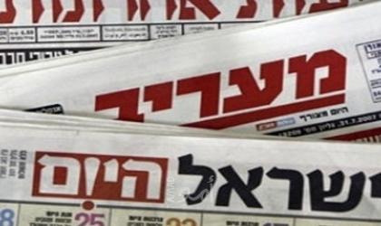 إصابة الجندي الإسرائيلي وقصف غزة يتصدران المواقع العبرية