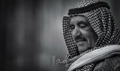 """وفاة وزير المالية الإماراتي """"حمدان بن راشد آل مكتوم"""""""