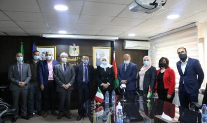 فلسطين وايطاليا توقعان اتفاقية لتعزيز منظور النوع الاجتماعي