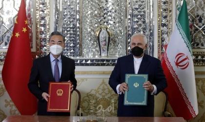"""نيويورك تايمز تنشر تفاصيل صفقة إيران """"السرية"""" مع الصين"""