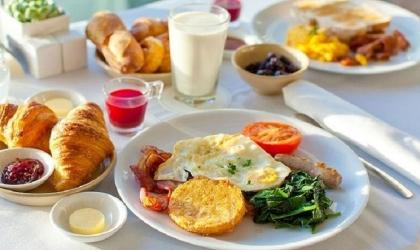 تعرف على فوائد تناول وجبة الإفطار؟!