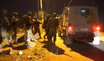 جيش الاحتلال يشن حملة اعتقالات واسعة في القدس والضفة الغربية- أسماء