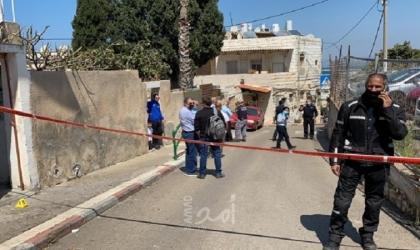 مقتل شاب برصاص الشرطة الإسرائيلية في حيفا