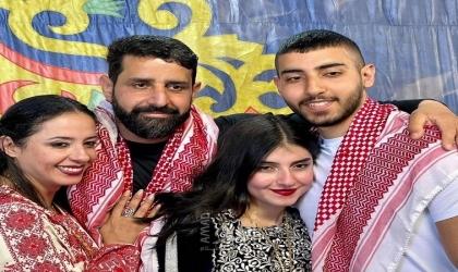 بعد إعادة اعتقاله.. الإفراج عن الأسير المُحرر مجد بربر