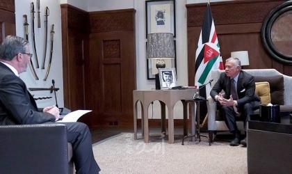 الملك عبدالله: قضية فلسطين قضية الأردن المركزية..لابد من النظر بالقوانين الناظمة للحياة السياسية
