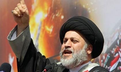 العراق: نجاة حازم الأعرجي ممثل مقتدى الصدر من محاولة اغتيال في بغداد
