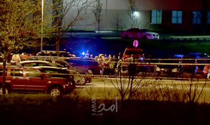 قتيلان بإطلاق نار في ملهى ليلي بولاية ويسكونسن الأمريكية