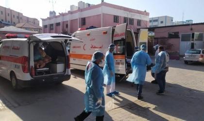 """صحة حماس: قرار تخفيف الاجراءات جاء بعد تراجع معدل الإصابات بـ""""كورونا"""""""