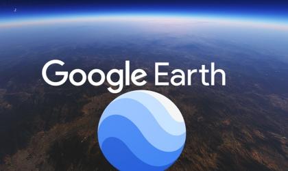 كيف غير Google Earth شكل العالم.. فيديو