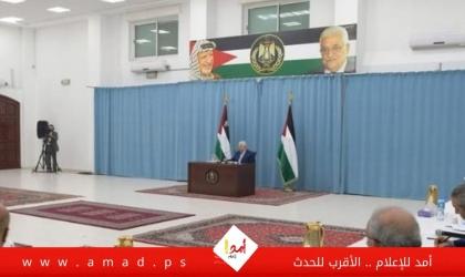 """""""التنفيذية"""": تصريحات رئيس حكومة الاحتلال تصعيد خطير ودعوة لممارسة إرهاب الدولة"""