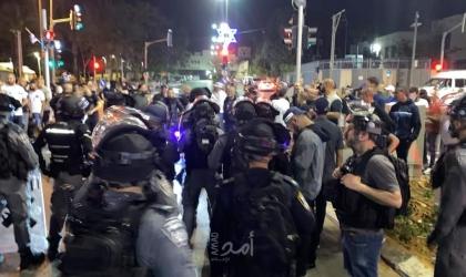 لجنة المتابعة: إسرائيل تصعّد حربها على القدس ويافا والعراقيب