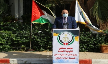 غزة: نيابة حماس تصدر تعليماتها بملاحقة مستخدمي الألعاب النارية