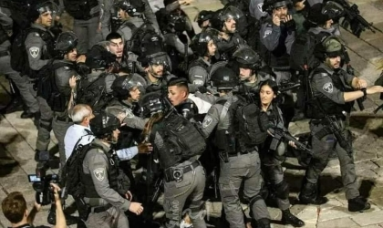 محدث - قوى ومؤسسات وشخصيات تدين جرائم قوات الاحتلال والمستوطنين في القدس