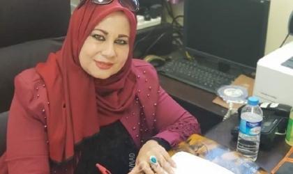 """وفاة المرشحة عن قائمة """"فتح"""" بغزة سميرة حلس بفايروس """"كورونا"""""""