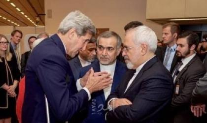 كيري ينفي ما ورد بتسريب ظريف حول غارات إسرائيلية ضد أهداف بسوريا