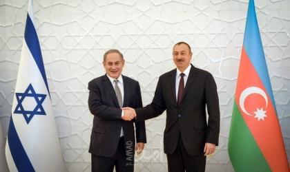 أذربيجان تفتتح مكتب للترويج السياحي وتجاري له مكانة دبلوماسية في إسرائيل