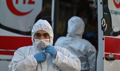 """""""كورونا"""" عالميًا: 4 ملايين و779 ألف وفاة 233 مليونا و577 ألف إصابة"""