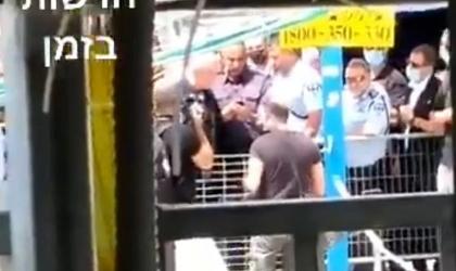 """إسرائيليون يهاجمون نتنياهو ويصفونه بـ""""النجس"""" - فيديو"""