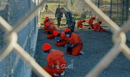 """شكوى سجين فلسطيني في """"غوانتانامو"""" أمام الأمم المتحدة: تعرض للتعذيب ولم يحاكم"""