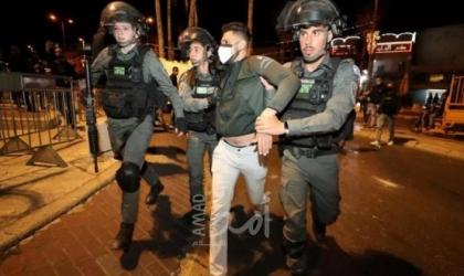 """الشعبية تدعو إلى تصعيد """"المقاومة"""" والاشتباك الشعبي إسناداً للقدس وحي الشيخ جراح"""