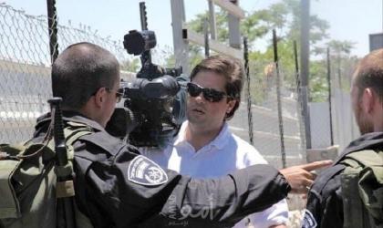 """مدى: (16) انتهاكاً ضد الحريات الاعلامية في الضفة وغزة خلال """"إبريل"""""""