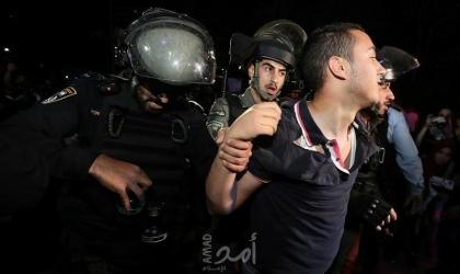 العربية لحقوق الإنسان تدين عدوان الاحتلال الإسرائيلي على سكان القدس المحتلة