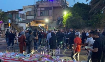 """محدث- فصائل وشخصيات: جولات المواجهة في """"ميدان القدس"""" إضاءات لنا كي نمضي قدماً في طريق النصر"""
