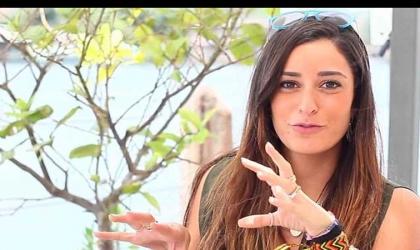 """أمينة خليل: """"خلى بالك من زيزي"""" تجربة غير مألوفة"""