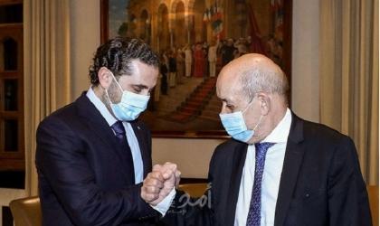 مصادر لبنانية: الحريري تعرض لضغوطات فرنسية كثيرة