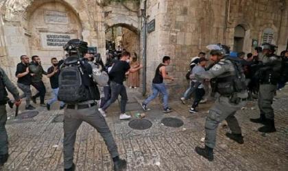 اتحاد الجَاليّات والمُؤسسات الفِلسطينيّة بأوروبا يدعو لإسناد ودعم هبة القدس