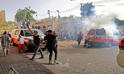 محدث - الصحة: 23 شهيداً بينهم 9 أطفال و103 اصابات جراء العدوان الإسرائيلي على قطاع غزة