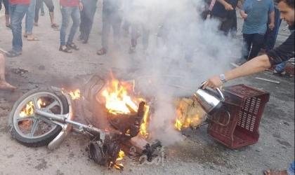 بعد حصوله على ضوء الكابينت.. جيش الاحتلال يعلن جولة غزة قد تستمر لعدة أيام