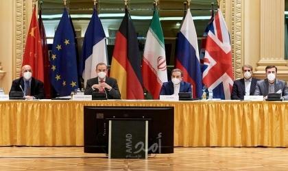 """""""بوليتيكو"""": محادثات فيينا قد لا تؤدي إلى إحياء الاتفاق النووي الإيراني"""