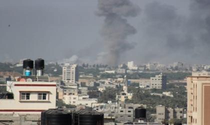 بلدية غزة: أضرار جسيمة تصيب محطة الصرف الصحي بفعل قصف جيش الاحتلال