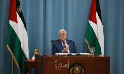 الرئيس عباس يهنئ نظيره البرازيلي بذكرى الاستقلال