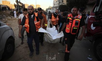 الصحة الفلسطينية تنشر حصيلة الجمعة: (28) شهيداً و1300 إصابة في غزة والضفة