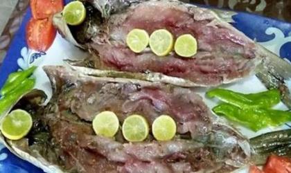 نصائح يجب مراعاتها عند تناول الأسماك المملحة