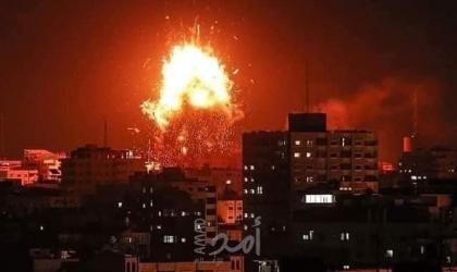 موقع عبري: منسق الأمم المتحدة يجري محادثات مكثفة لاستعادة الهدوء بين غزة وإسرائيل