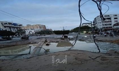 غزة: الأشغال تكشف آخر حصيلة لحصر الأضرار الناجمة عن العدوان الأخير