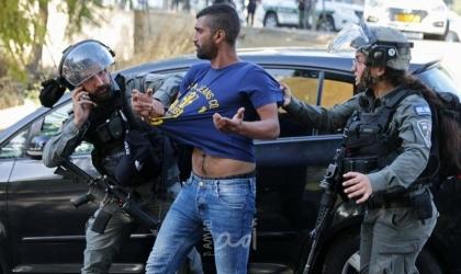 """هيئة الأسرى: """"مليون"""" حالة اعتقال نفذتها قوات الاحتلال منذ """"5 حزيران 1967"""""""